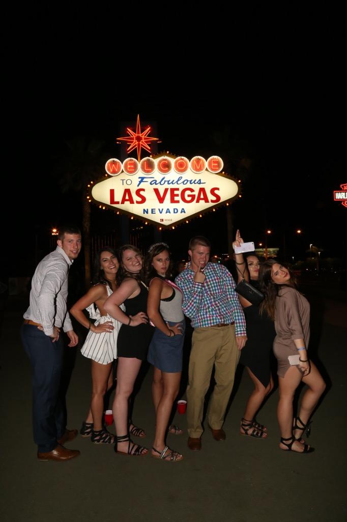 Las Vegas Elite Tours